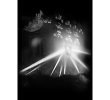 Battle of Los Angeles Photographic Print