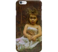Youngling  iPhone Case/Skin