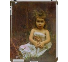 Youngling  iPad Case/Skin