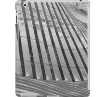 Sand Fence iPad Case/Skin
