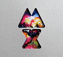 mylo xyloto by wwametlife