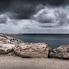 Hillarys Lighthouse by LukeAustin