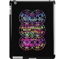 Sacred Circles  iPad Case/Skin