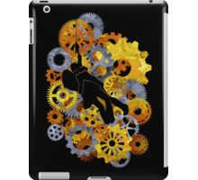 Old Fashioned Indeed  iPad Case/Skin