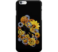 Old Fashioned Indeed  iPhone Case/Skin