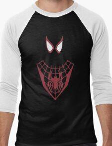 ultimate spider-man  Men's Baseball ¾ T-Shirt
