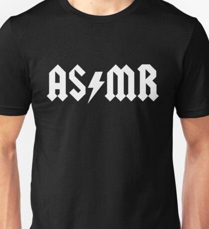 ASMR Rocks Unisex T-Shirt