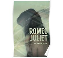 Romeo Juliet Dystopia Poster