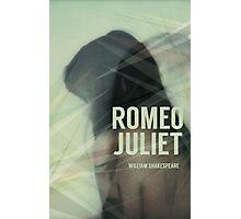 Romeo Juliet Dystopia Photographic Print