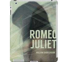 Romeo Juliet Dystopia iPad Case/Skin