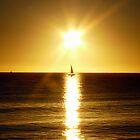 Sunrise Mooloolaba by Jude Glenn