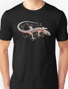 granite leopard II T-Shirt
