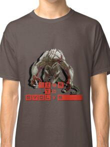 Time To Evolve Classic T-Shirt