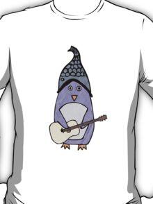 Something Great: Purple Penguin (Boys) T-Shirt