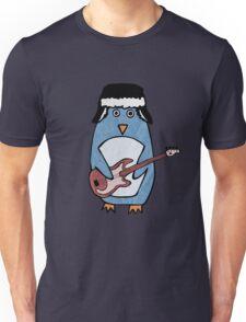 Something Great: Blue Penguin (Boys) Unisex T-Shirt