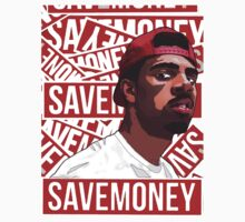 VIC MENSA CHANCE SAVE MONEY by indrainun