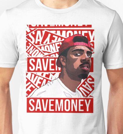 VIC MENSA CHANCE SAVE MONEY Unisex T-Shirt