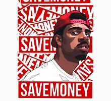 VIC MENSA CHANCE SAVE MONEY Unisex T-Shirt