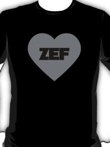 Greyscale Zef  T-Shirt
