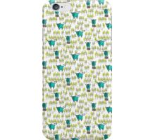 Babe The Blue Ox iPhone Case/Skin