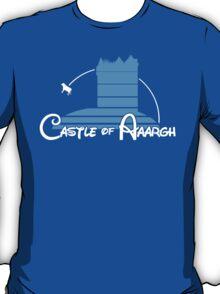 Castle of Aaargh T-Shirt