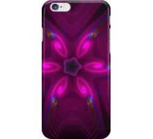 Birth Of Color iPhone Case/Skin