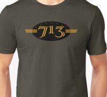 Lucky Unisex T-Shirt