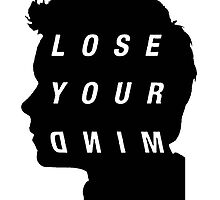 Lose Your Mind Stiles by queencamille