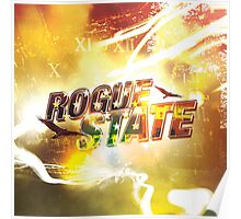 Rogue State Poster