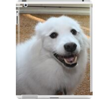 Hey Doggie iPad Case/Skin