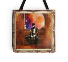 Kid Cudi Albums Tote Bag