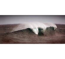 The Break, Margaret River Photographic Print