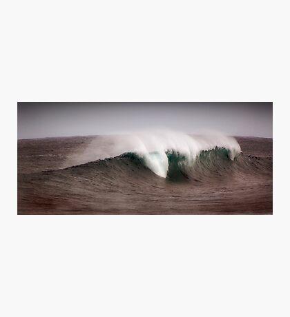 The Break, Margaret River Photographic Print