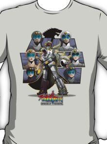 Starktron: Defender of Winterfell T-Shirt