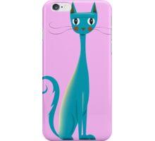 Cat No.1 iPhone Case/Skin