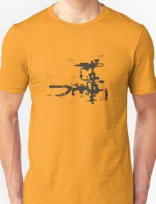 Template Unisex T-Shirt