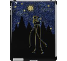 Starry Night Adventure iPad Case/Skin