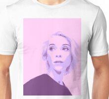 St Vincent Popart Unisex T-Shirt