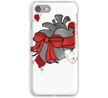 Gifted Heart iPhone Case/Skin