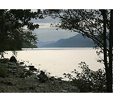 Loch Ness Dreaming Photographic Print