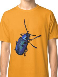 Water Beetle Classic T-Shirt