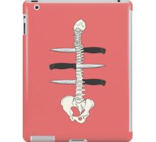 Backstabbed iPad Case/Skin