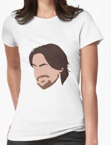 GRUMP Womens Fitted T-Shirt
