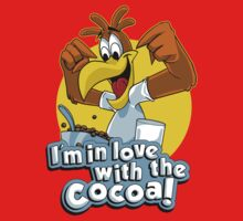 I'm in love with the cocoa! Kids Clothes