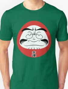 Daruma Tee - Original Unisex T-Shirt