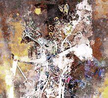 Sita Dewi Reincarnation by akdonchampi