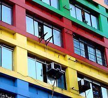 Colours of Brazil 1 by amulya
