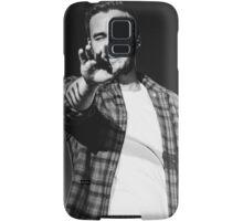 Liam Waving Otra Samsung Galaxy Case/Skin