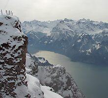 Stoos, Switzerland by grubb1980
