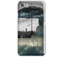 rain sonnet iPhone Case/Skin